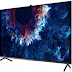 Huawei Smart Screen V55i TV Launches With 4K Screen and Pop-up Camera