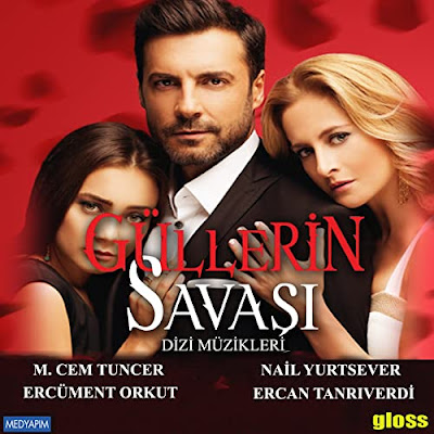 مسلسل حرب الورود Gullerin Savasi