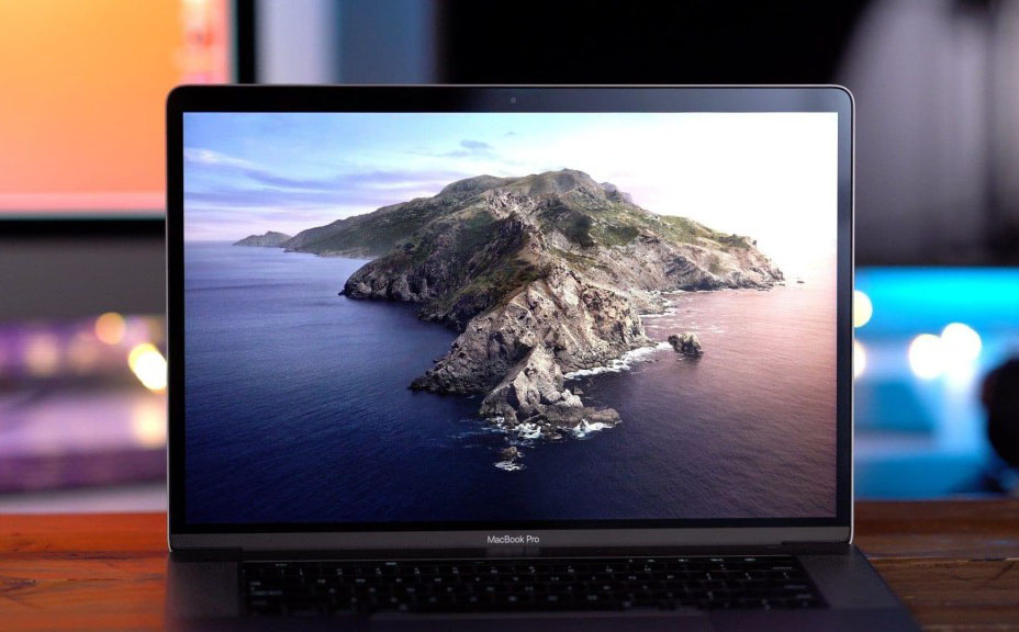 Apple Releases macOS Catalina 10.15.3