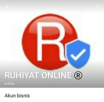 Manfaat Fitur Online WhatsApp