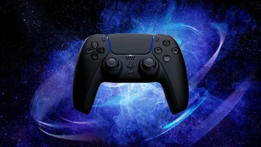 Dualsense negro PlayStation 5