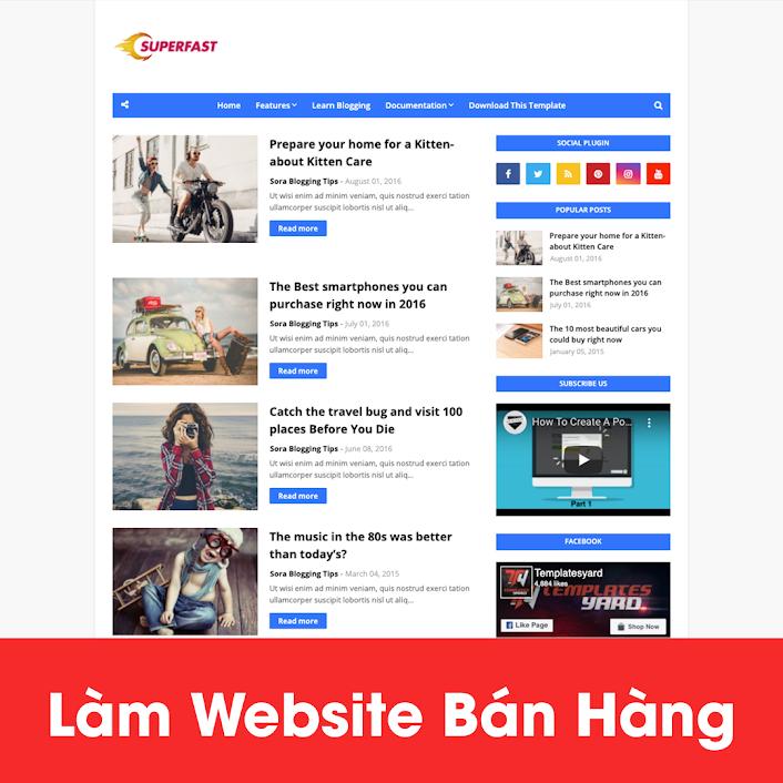 [A121] Lời khuyên: Top 5 đơn vị thiết kế website tốt nhất hiện nay