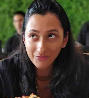 Anisha Padukone