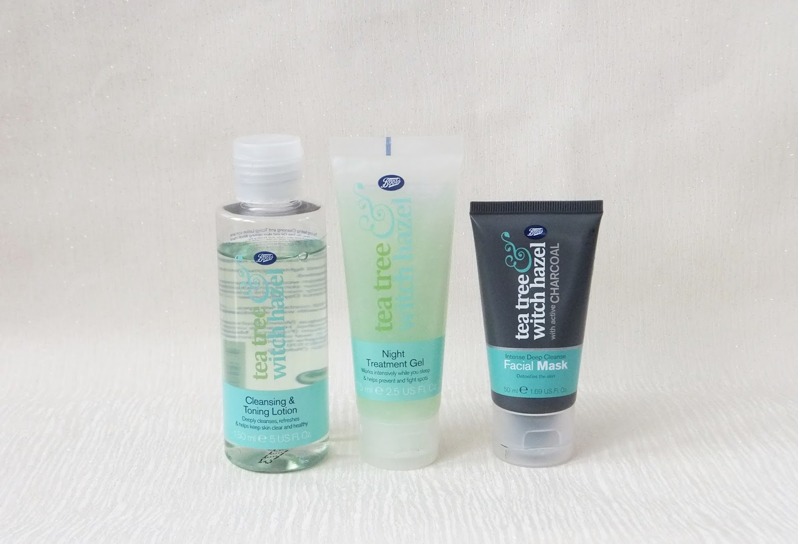 Boots beauty products reviews