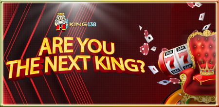 Are you the next king