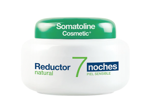 Reductor 7 Noches Natural de Somatoline