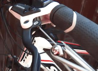настройка гидравлических тормозов на велосипеде