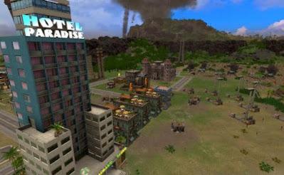 لعبة Tropico 4 للكمبيوتر