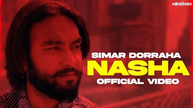 Nasha Lyrics - Simar Doraha