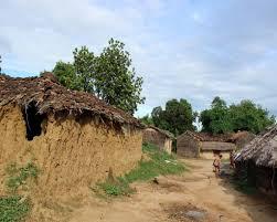 उजड़ा गाँव