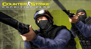 Counter Strike Condition Zero Download