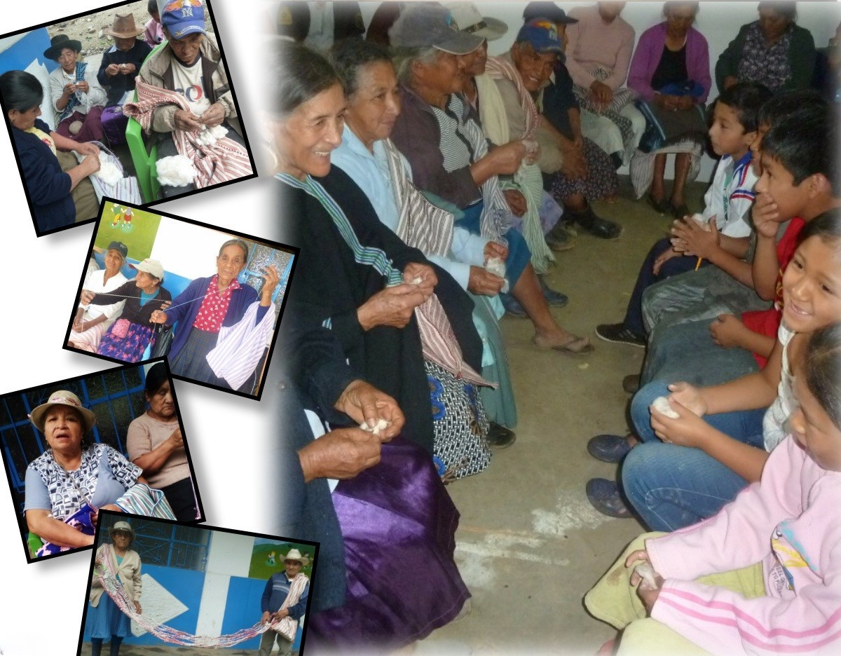 Miramar inaugura comunidad para adultos mayores El