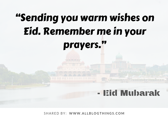 Eid Mubarak Quotes, Wishes and Messages Images