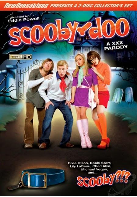 Scooby Doo: A XXX Parody Español