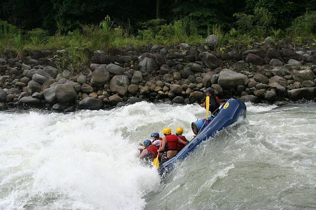 River Rafting In Rishikesh Guide