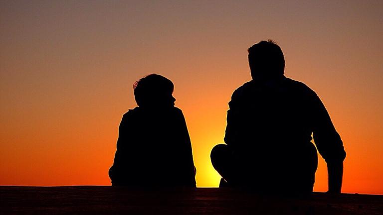Pai: o caminho para o mundo – Constelação Familiar