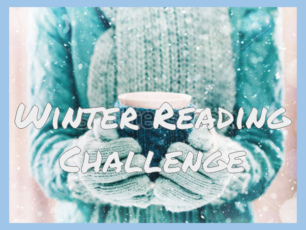 Winter Reading Challenge: édition 2017