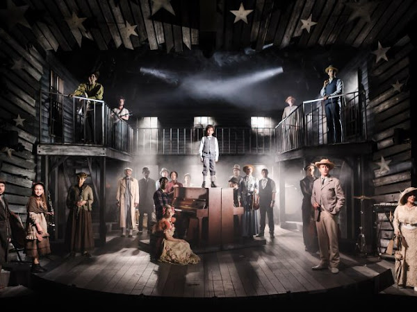 Ragtime, Charing Cross Theatre | Review