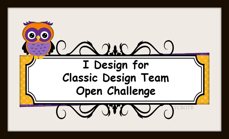 Past DT Leader Designer for Classic DT Open Challenge