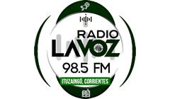 Radio La Voz 98.5 FM