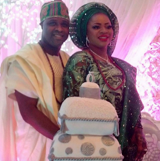 femi adebayo second wife
