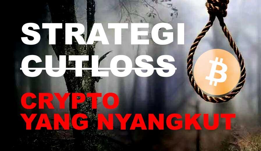 cut loss crypto
