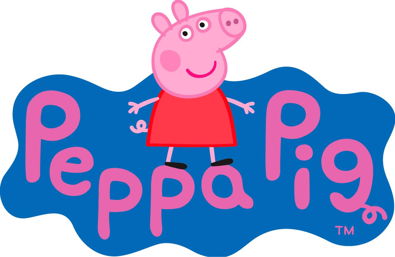Rascunho Com Cafe Assistir Peppa Pig E Bom Para As Criancas