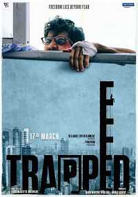 Trapped 2017 Hindi 300mb Download Pre-DvDRip