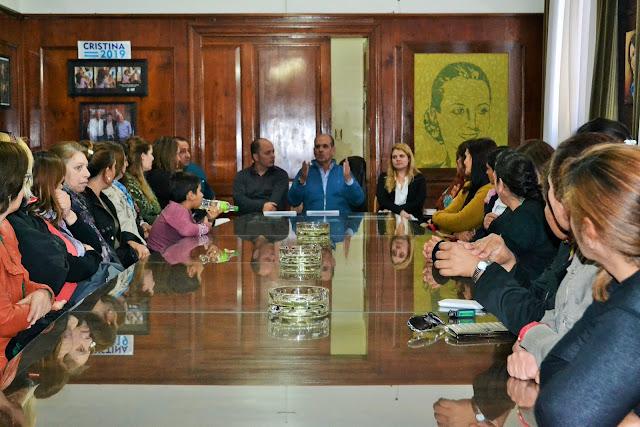 Las mujeres son mayoría en el municipio de Pehuajó