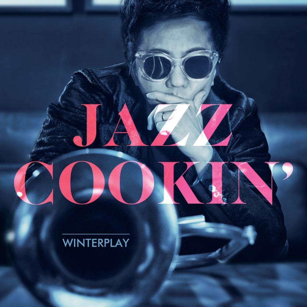 Winterplay – Jazz Cookin`