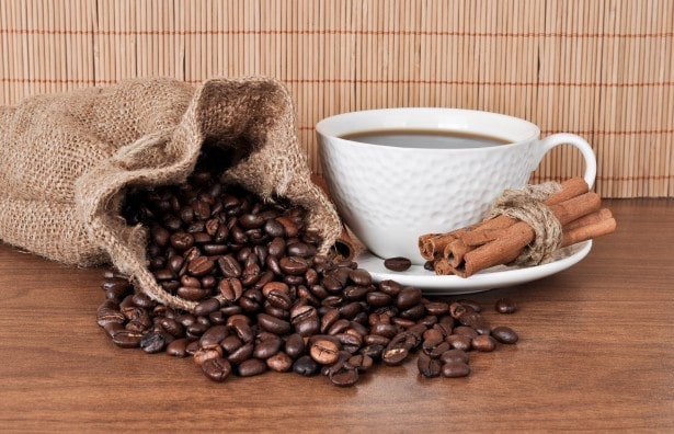 Why Coffee and Tea Are So Good for Us - Street Food