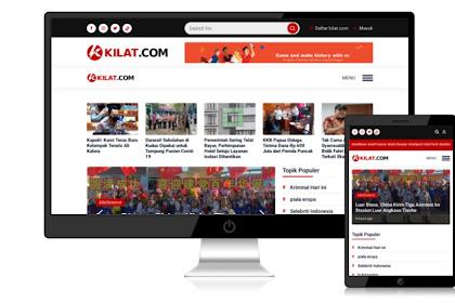 Situs Portal Berita Terlengkap di Indonesia