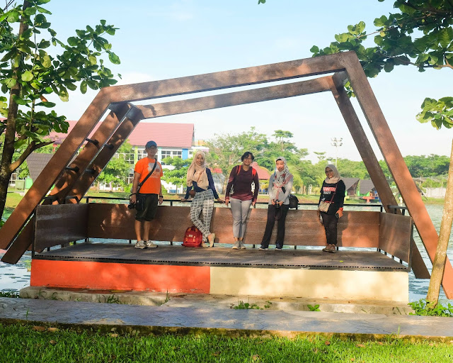 Jelajah Palembang (5)
