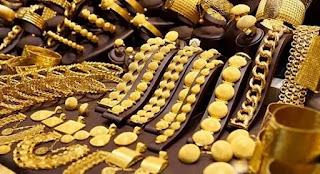 سعر الذهب في تركيا اليوم الأثنين 3/8/2020