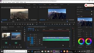 Adobe premiere pro video editing 4 - kanalmu