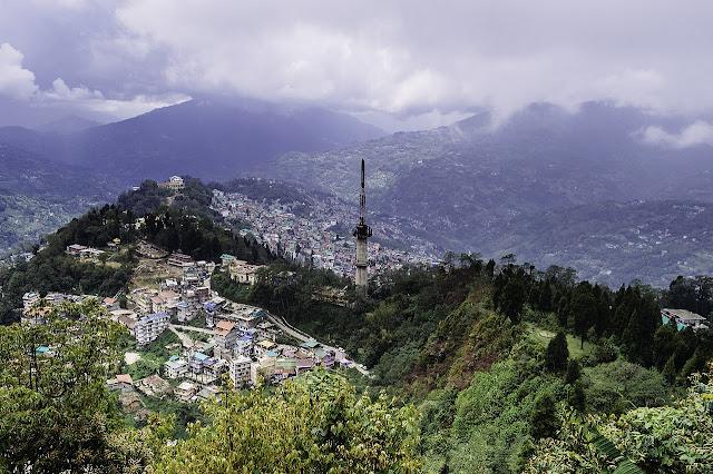 Gangtok Top Ten Tourist Places - गंगटोक की 10 सबसे खूबसूरत घूमने की जगह।