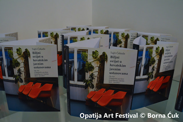 Op Art festival 2017 @ Umjetnički paviljon Juraj Šporer