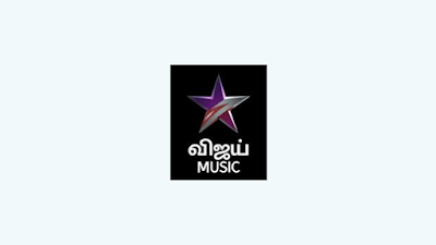 What is the Vijay Music Channel Number in Tatasky