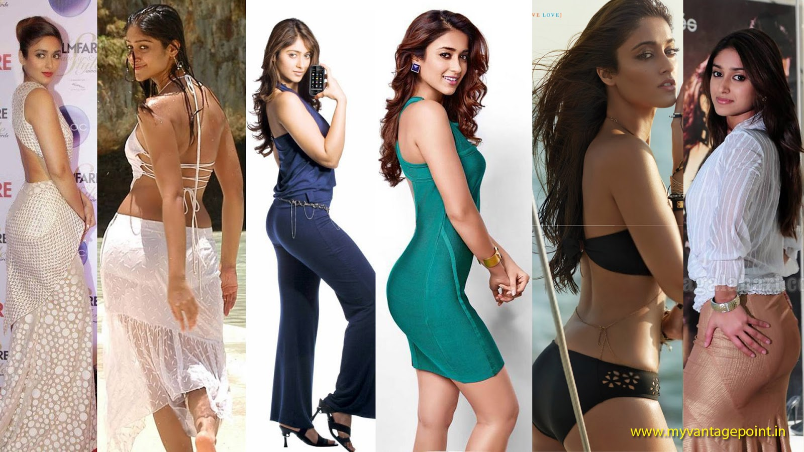 Kareena Kapoor New Hd Wallpaper Top 10 Sexiest Butts In Bollywood