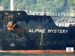 Alpine Mystery