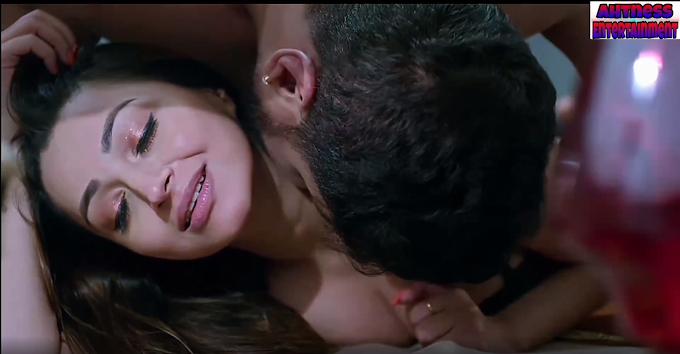 Iira Soni nude hard sex kissing scene - Woodpecker s01ep02 (2020) HD 720p