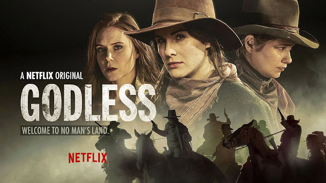 godless, red dead redemption