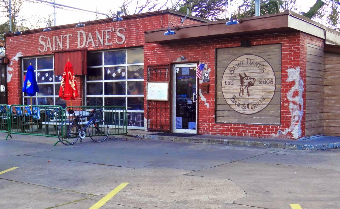 Saint Dane's Bar & Grille