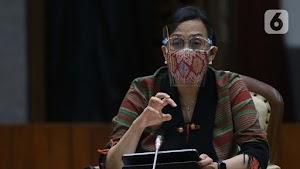 Sri Mulyani: Tidak Benar Ada Pungutan Pajak Baru untuk Pulsa, Kartu Perdana dan Token Listrik