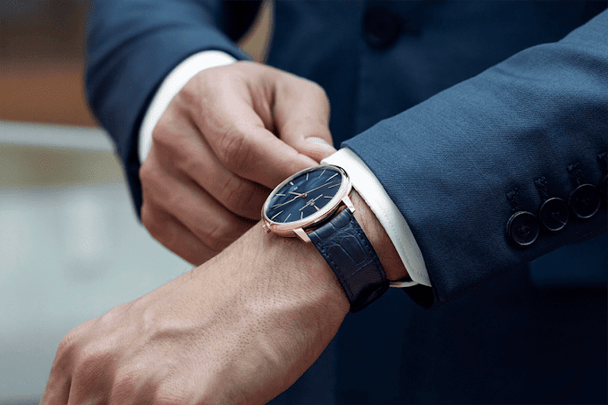 7 Efficient Ways to Store Your Luxury Wristwatches