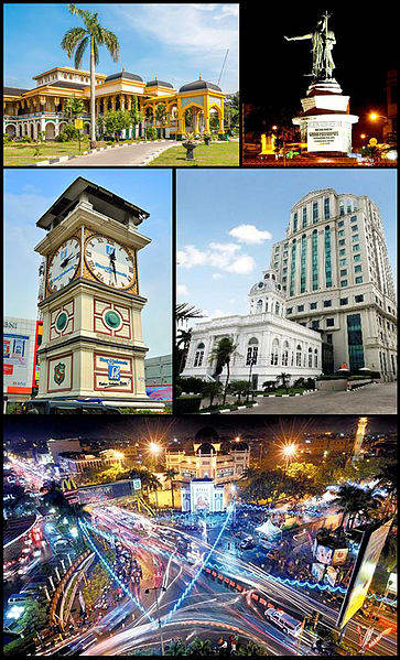 Information On Attractions In Indonesia Tourist Attractions In The City Of Medan North Sumatra That Must Be Visited