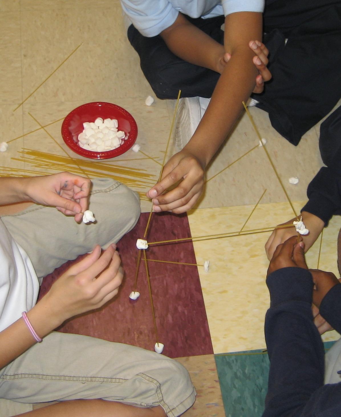 School Counselor Blog Spaghetti Marshmallows And