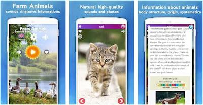 aplikasi farm animal sounds