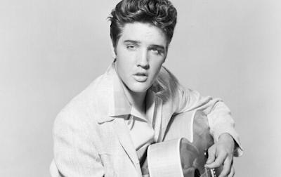 """""""Lirik Lagu Elvis Presley - Can't Help Falling In Love"""""""
