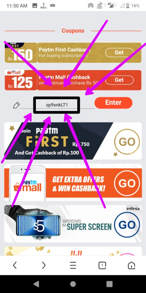 UC Browser – Drop Price & Get Redmi Note 7S, Mi Band 4 & Xiaomi power bank & JBL headsets ( unlimited tricks )
